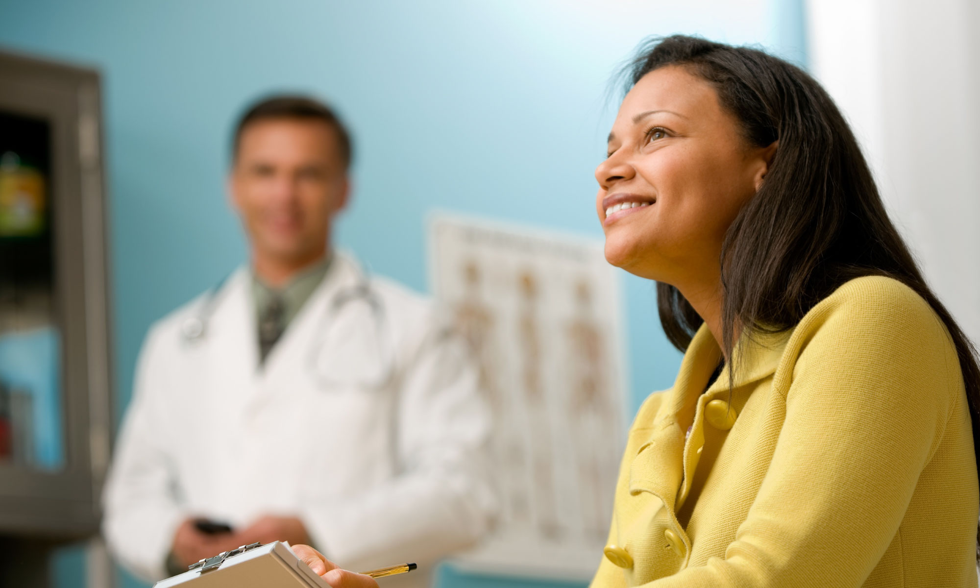 Exámen medico para inmigración por tan sólo $170